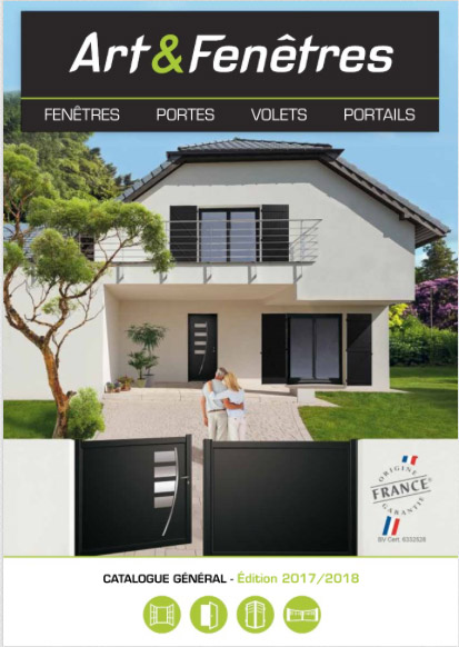 ArtFenetres-Catalogue-2018